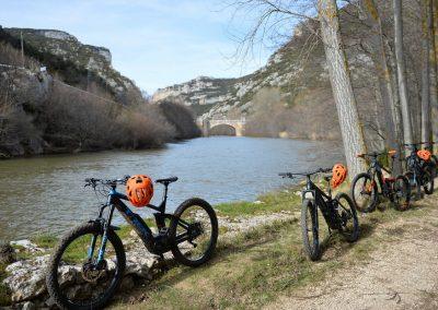 ebikemerindades flota de bicicletas