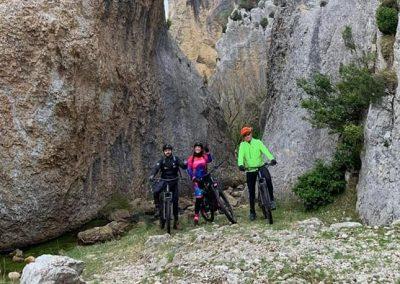 Ruta Valle de Valdivielso