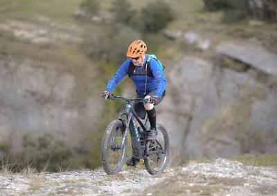 ebikemerindades ciclista ruta