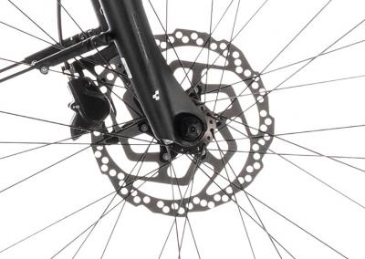 ebikemerindades bicicleta de paseo Disco delantero