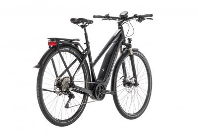 ebikemerindades bicicleta de paseo ladeada